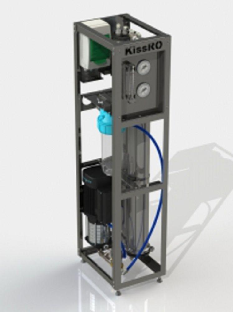 Reverse Osmosis System KissRO140-S