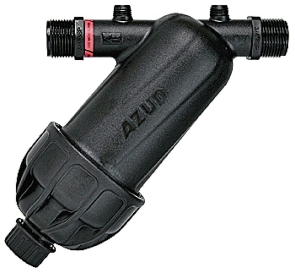 """Дисковий фільтр Azud DF  M100 3/4"""" 130 micron"""