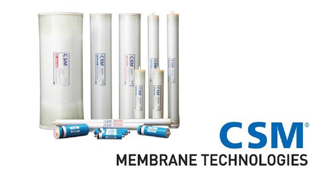 Membrane element CSM RE4021-BLF