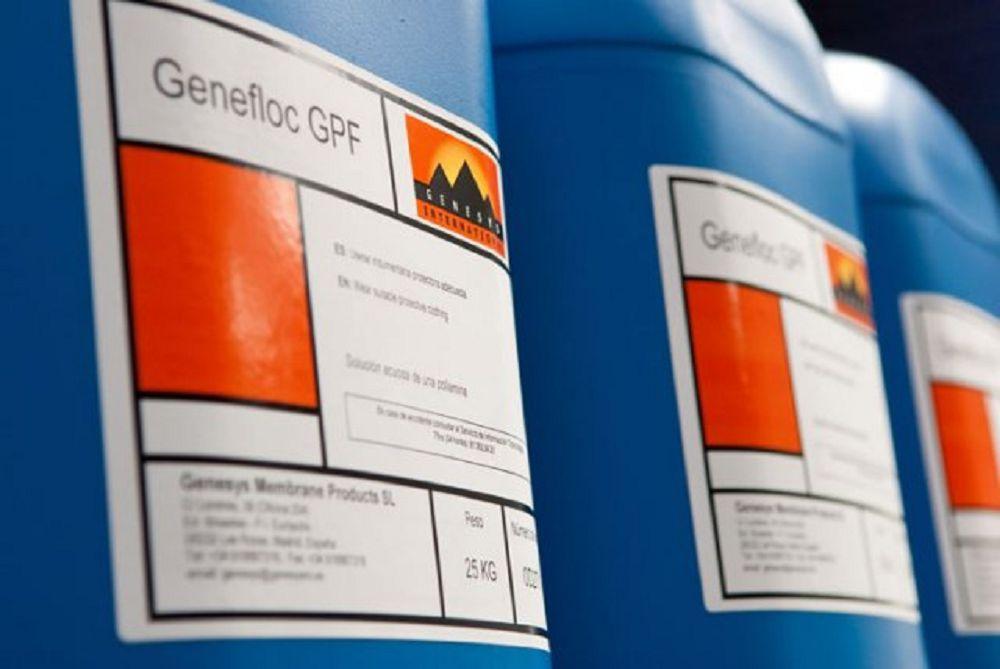 Реагент лужний Genesol 704 (1кг/уп), ціна за кг