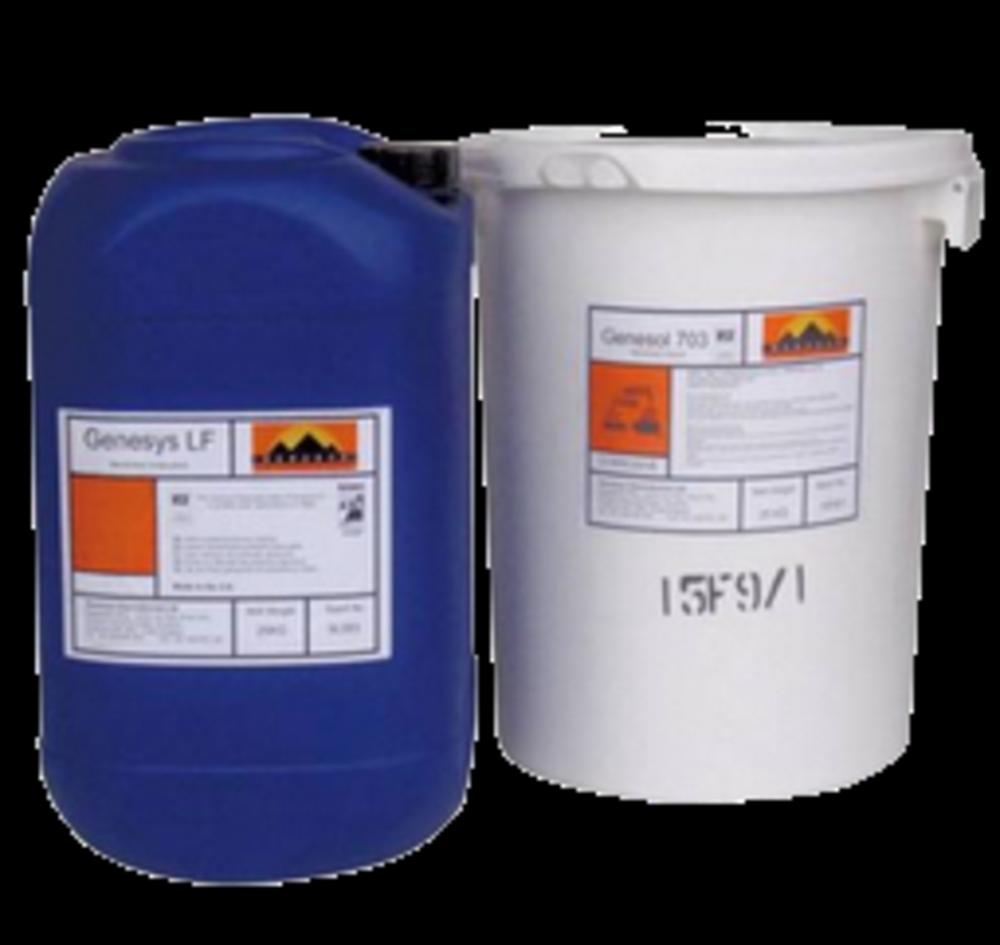Реагент лужний Genesol 704 (25кг/уп), ціна за кг