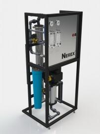 Reverse Osmosis System BWRO140-S