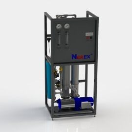 Reverse Osmosis System LPRO240-D