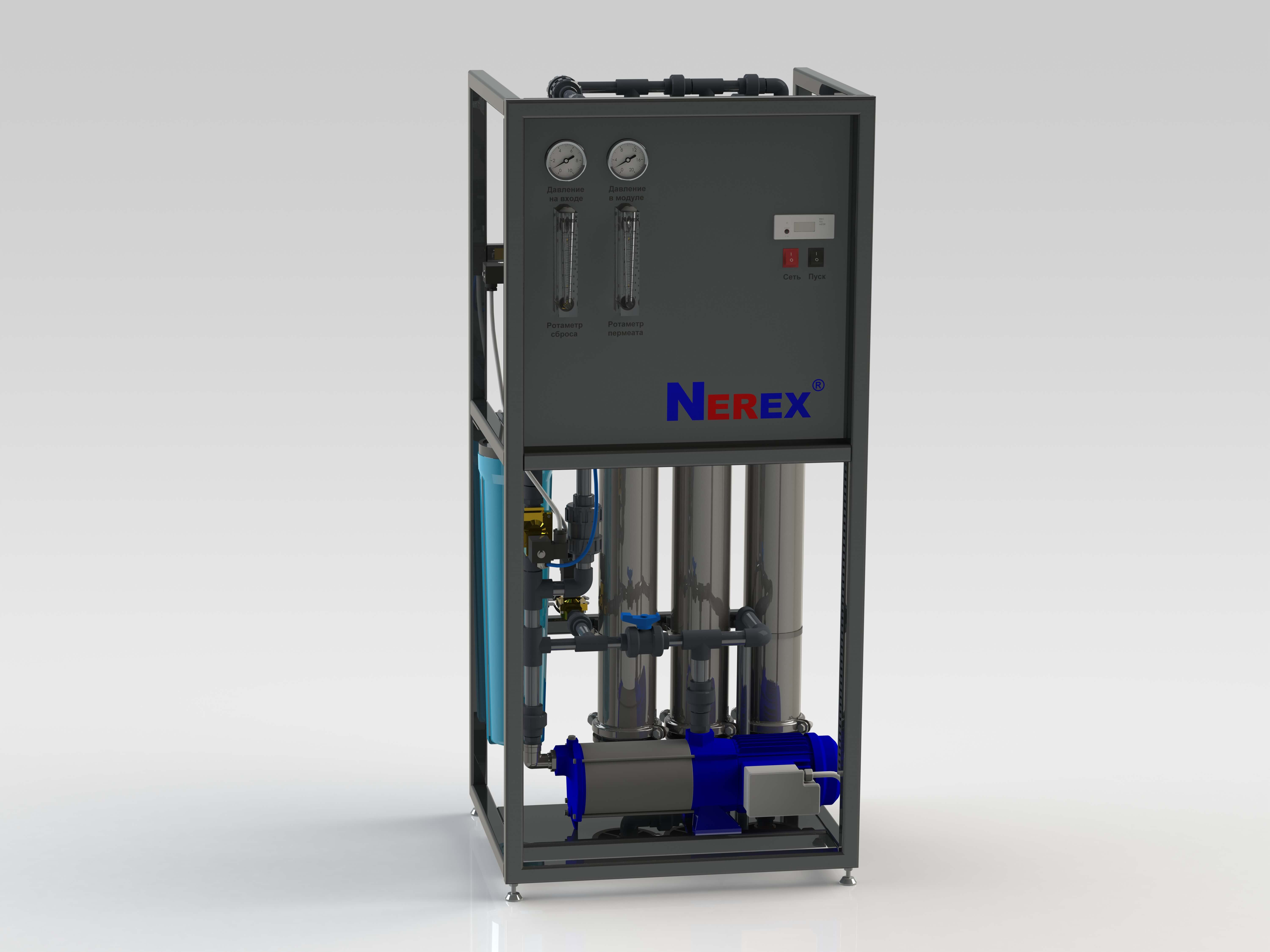 Reverse Osmosis System LPRO340-S