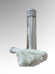 Мембрана ультрафильтрации UF-20ВВ PVDF 0,05 мкм