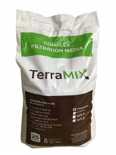 Завантаження для знезалізнення TerraMIX Premium (мішок 25л)