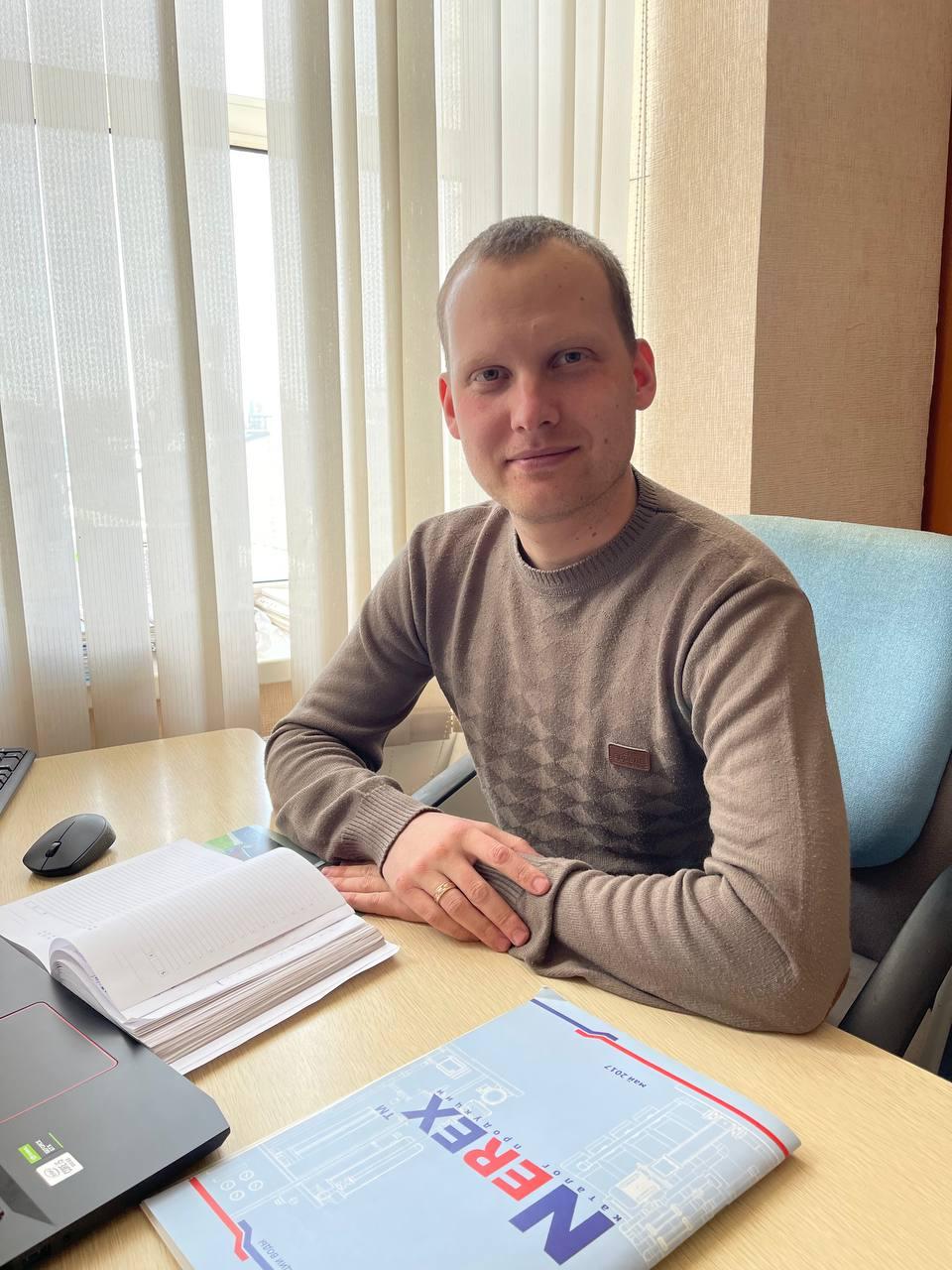 Олександр Залогін
